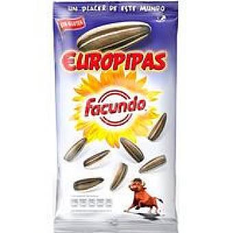 Facundo Europipa Bolsa 160 g