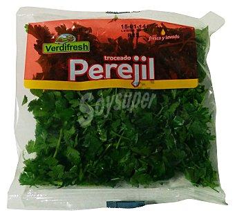 VARIOS Perejil troceado Paquete 40 g
