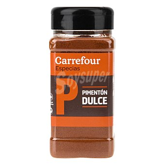 Carrefour Pimentón dulce 250 g