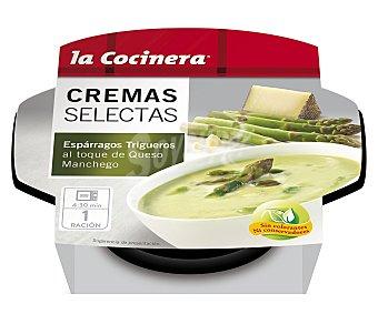 La Cocinera Crema de Espárragos 230 Gramos