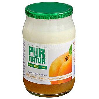Pur Natur Yogur ecologico con albaricoque Envase 150 g