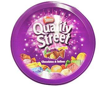 Quality Street Nestlé Nestle bombon 240 GR