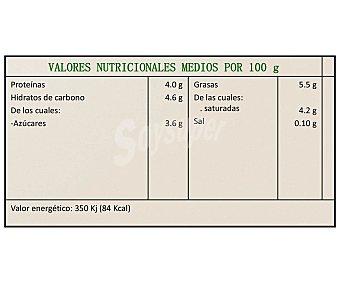 Vrai Kefir natural bio 250 g