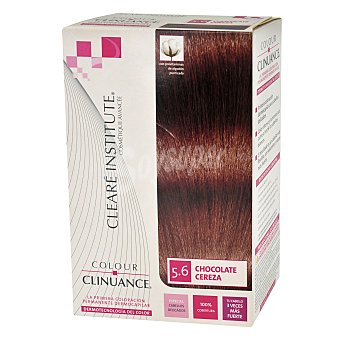 Color Clinuance Coloración Dermocapilar 5.6 Chocolate Cereza 1 ud