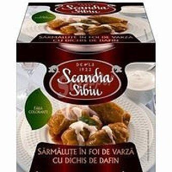 SCANDIA Sarmalute De Porc Lata 450 g