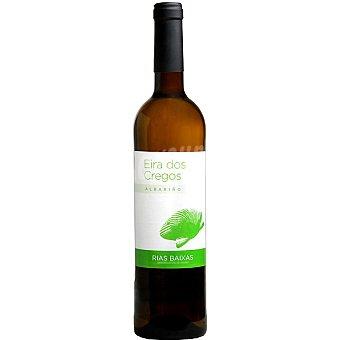 EIRA DOS CREGOS Vino blanco Albariño D.O. Rías Baixas Botella 75 cl