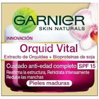 Garnier Orquid Vital Día 50