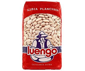 Luengo Alubias planchadas 1 Kilogramo