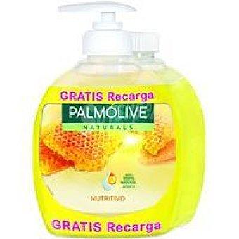 Palmolive Jabon Man leche/miel