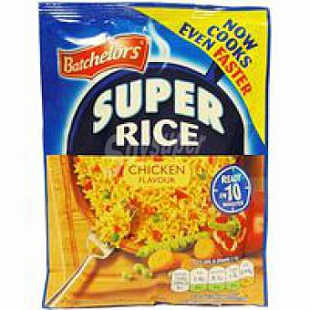 BACHELORS Super Rice Sabor Pollo 100 g