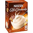 Café caramelo Caja 8 sobres Nescafé
