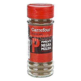 Carrefour Pimienta negra molida 50 g