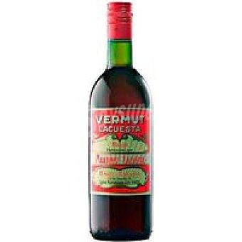 Martínez Lacuesta Vermout Rojo Botella 75 cl