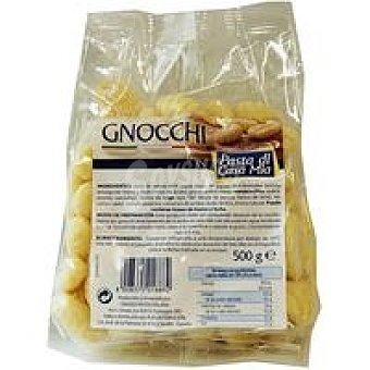 PASTA DI CASA MIA Gnocchi de patata Bandeja 500 g