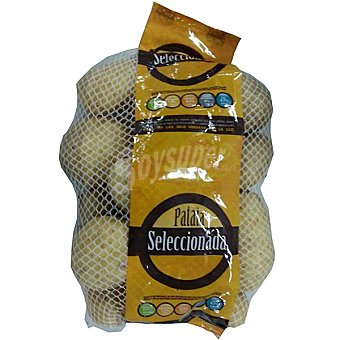 Patata Seleccionada Bolsa 3 kg