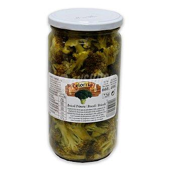 Celorrio Brócoli primera en Tarro 400 g