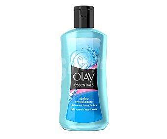 Olay Tónico Essentials revitalizante para piel normal / seca / mixta frasco 200 ml