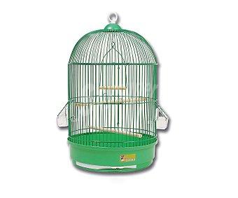San Dimas Jaula para pájaros (33cm x 50cm) 1 unidad