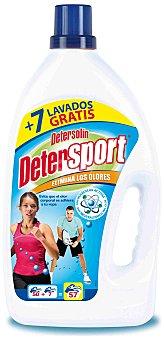 Detersolin Detergente líquido Stop Odor 57 Dosis