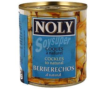 Noly Berberechos 90 gramos