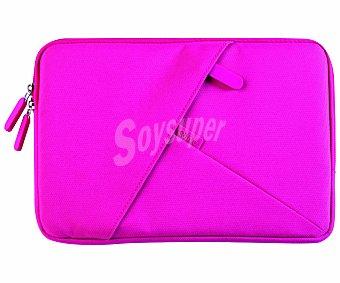 Qilive Funda rosa, para tablets de 8 y 9 1 unidad