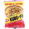 Fideos sabor curry paquete 85 g Kung-fu