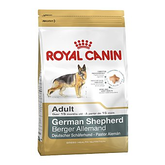Royal Canin Pienso para perros Pastor Alemán Adult 12 kg