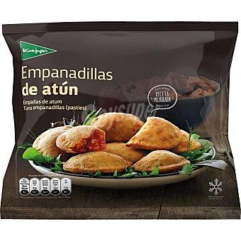 El Corte Inglés Empanadillas de atún Bolsa 400 g