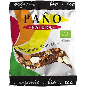 Paño Naturae mix de frutos secos ecológicos Envase 90 g