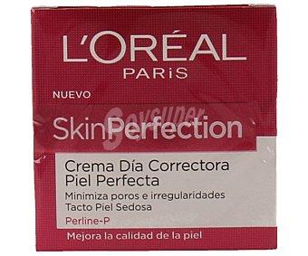 L'Oréal L'oreal Paris Crema Hidratante Correctora Piel Perfecta Skin Perfection 50 ml