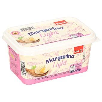 DIA Margarina ligera Barqueta 500 gr