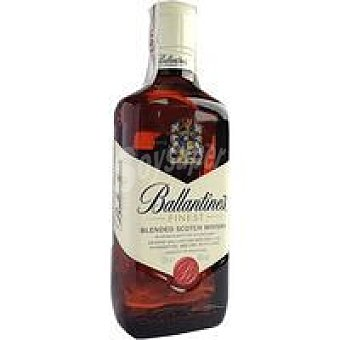 Ballantine's Whisky Botella 50 cl