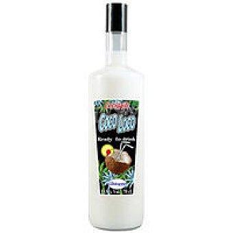 La Celebración Coco Loco Botella 70 cl