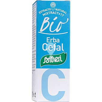 Erbal cefal extracto natural mixtract C