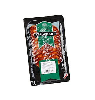 IBERICO Chorizo aljomar 100 G