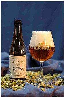 De Ranke Cerveza Artesana De Ranke Guldenberg 8,5% 330 ml