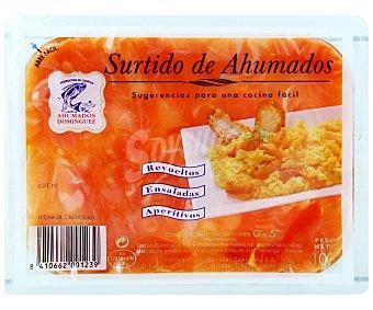 Domínguez Surtido de ahumados envase 100 g envase 100 g