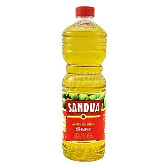 Sandua Aceite de oliva suave 0,4º Sandua 1 l