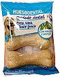 Comida perro snack hueso dental (con menta y perejil) 3 X 64 g Bobby