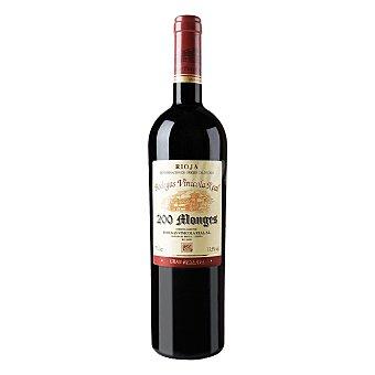 200 Monges Vino D.O. Rioja tinto gran reserva 75 cl