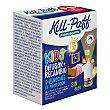 Insecticida eléctrico difusor + recambio Kids 1 ud Kill-Paff