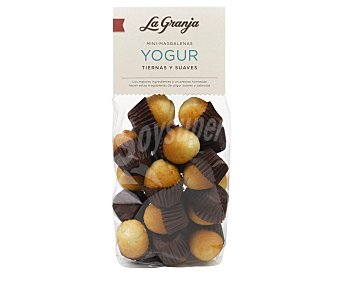 La Granja Magdalenas mini yogur Bolsa 250 g