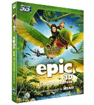 Epic 3D BR3D + BR