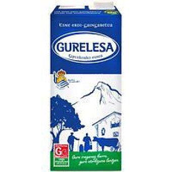 Gurelesa Leche Semidesnatada Pack 6x1 litro
