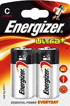 Energizer Pilas alcalinas LR14 2 Ud. 2 Ud