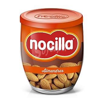 Nocilla Crema de cacao con almendras Vaso 190 g