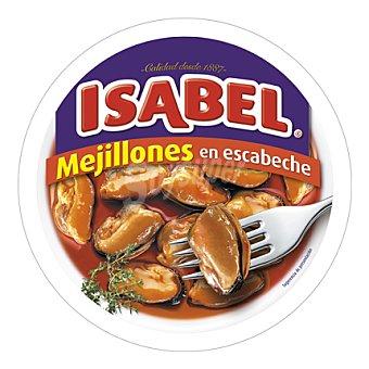 Isabel Mejillón escabeche Lata de 650 g