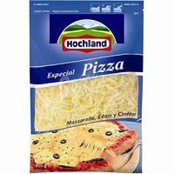 Hochland Queso rallado para pizza Bolsa 200 g