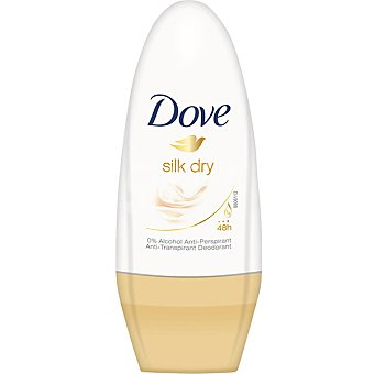 Dove Desodorante seda 50 ml