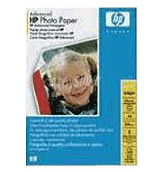 HP Papel fotografico Q5456A A4